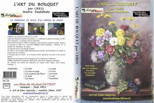 L'ART DU BOUQUET